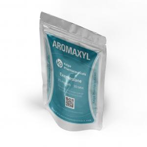 Aromaxyl - Exemestane - Kalpa Pharmaceuticals LTD, India