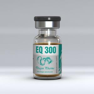 EQ 300 - Boldenone Undecylenate - Dragon Pharma, Europe